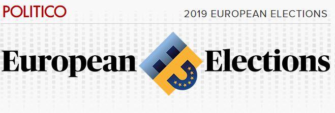 Politico: European Elections 2019